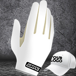 Custom Ride Gloves