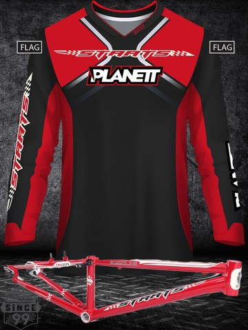 2020 XFIT Jersey - Staats v2