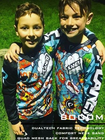 Booom Jersey Front-BOYS
