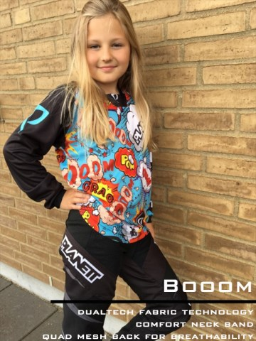 Booom Jersey Front-GIRL