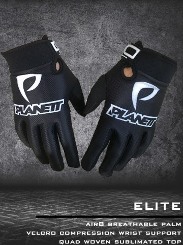 ELITE Glove Black