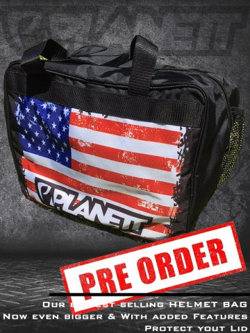 Helmet Carry Bag-US-PreOrder