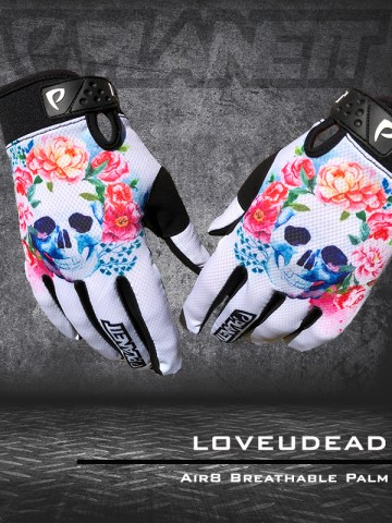 LoveUDead Glove