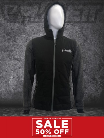 Planett SALE 50 Percent Off PADDED JACKET website