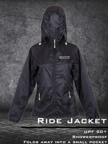 Ride Jacket Black6